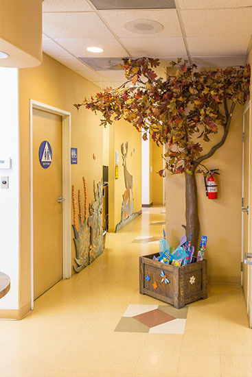 Op Room - Pediatric Dentist and Orthodontist in Yucaipa, Beaumont and Redlands, CA