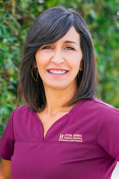 Ana the nurse - Pediatric Dentist in Yucaipa, Beaumont and Redlands, CA