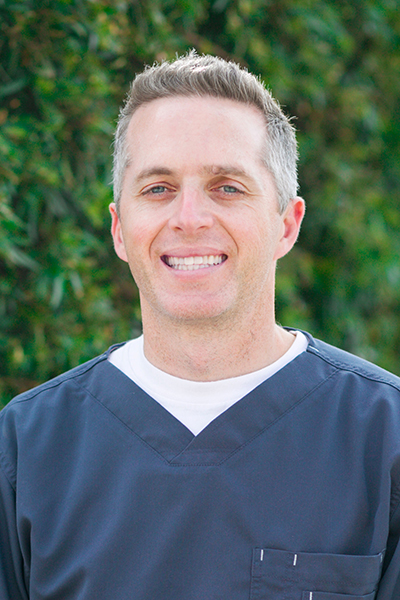 Dr. Holloway - Pediatric Dentist in Yucaipa, Beaumont and Redlands, CA